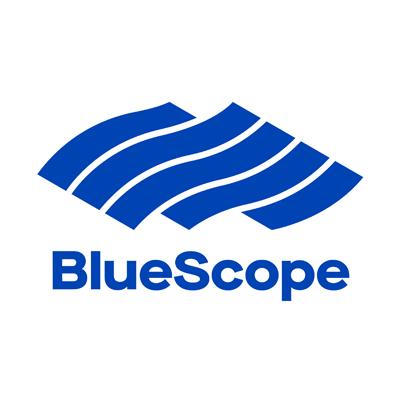 Bluescope Steel Logo