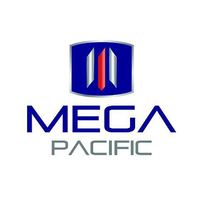 Mega Pacific Logo
