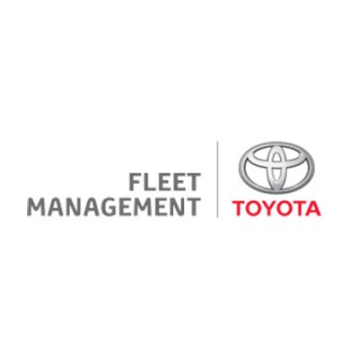 Toyota Fleet Mgmt Logo